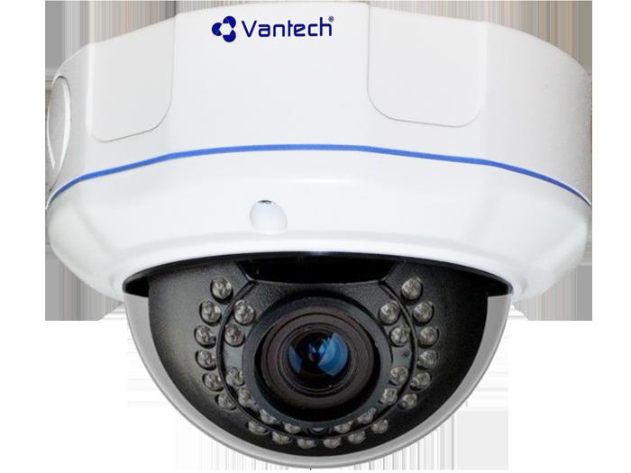 CAMERA VANTECH VP-180E