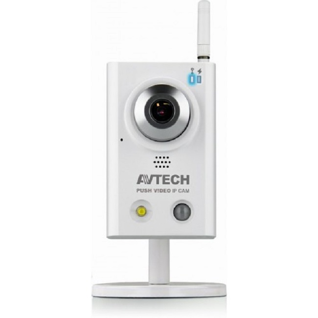 CAMERA AVTECH AVN812ZA Wireless