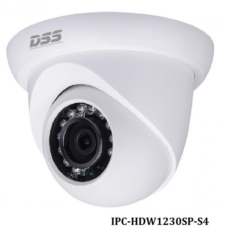 CAMERA DAHUA IPC-HDW1230SP-S4