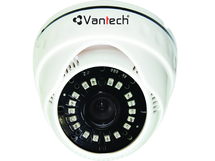 CAMERA VANTECH VP-117TVI