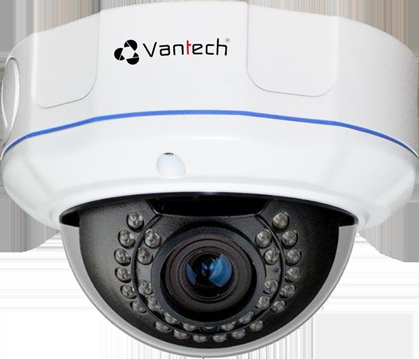 CAMERA VANTECH VP-180C